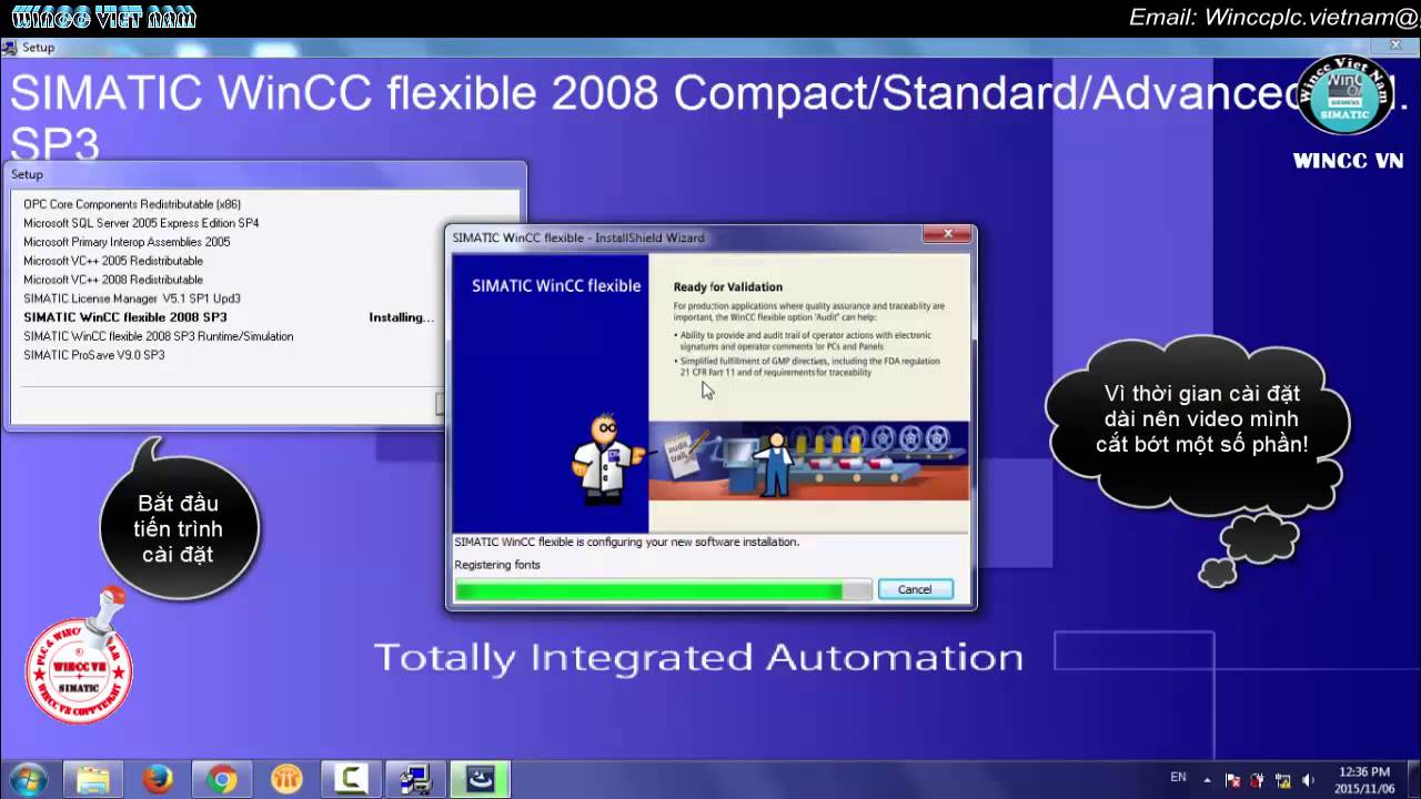 wincc flexible 2008 sp3