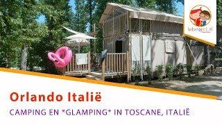 Glamping Village Camping Orlando in Chianti (Toscane)