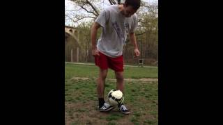 juggling 1 month after acl surgery