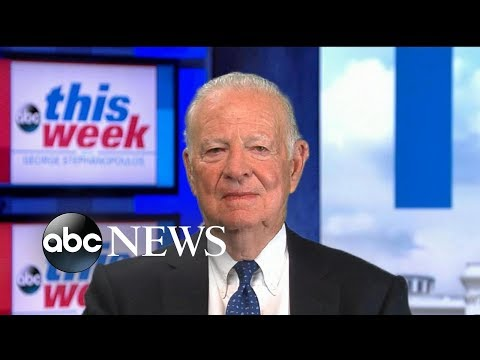 James Baker remembers George H.W. Bushs consequential presidency