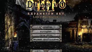 [Diablo II] Hammerdin Baal runs p8