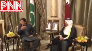 #PM #imran #Khan Huge Meeting With Abdullah Bin Nasser In Qatar | PTI Imran Khan Qatar Visit more 👇