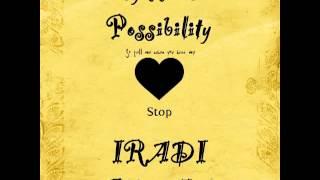 Lykke Li - Possibility (Iradi Remix)