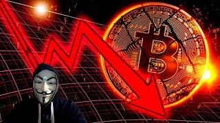 ЭКСТРЕННЫЙ РАЗБОР ТЕКУЩЕЙ СИТУАЦИИ Bitcoin (BTC) и Ethereum (ETH) - ПРОГНОЗ КУРСА BTC и ETH