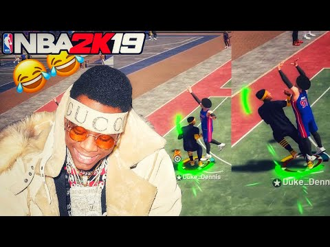 I put Soulja Boy Jumpshot in NBA 2K19! Is this the Best Jumpshot on NBA 2K19? Best Jumpshot 2k19 thumbnail