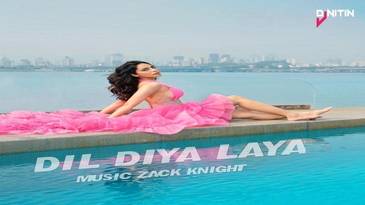 Download Dil Diya Laya - Zack Knight official Song #thisndjofficial