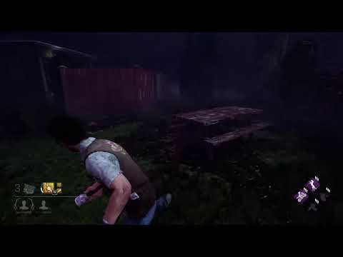 Dead By DayLight RolePlay The DarkNess Among Us |