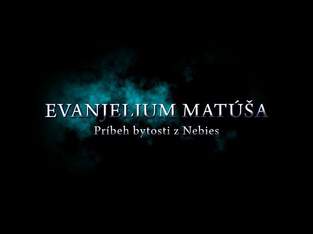 Evanjelium Matúša - Projekt evanjelizácie (Biblia a jej príbeh)