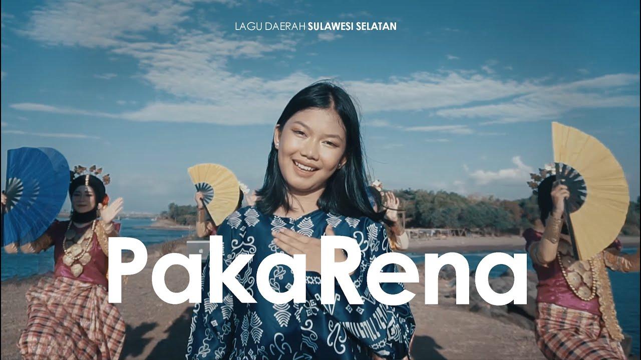 Download PAKARENA (Lagu Daerah Sulsel) Cover - Ifan Suady Ft Putri Resky