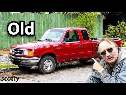 Here's What I Think About Buying a Ford Ranger Truck