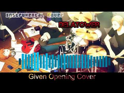 Repeat G I V E N opening con lyrics