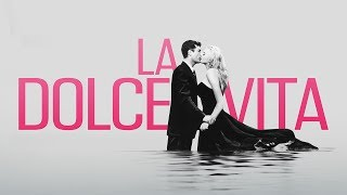 New trailer for Fellini's La dolce vita - back in cinemas 3 January 2020 | BFI