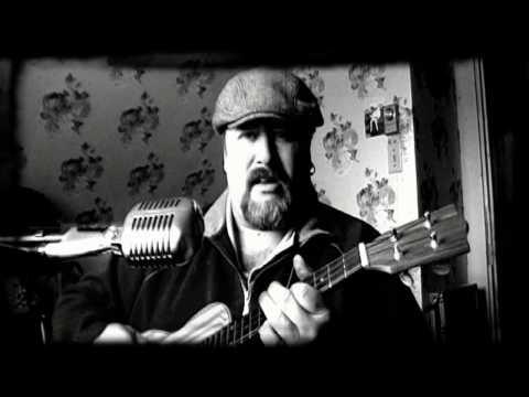 Poulet Shack - ukulele original Manitoba Hal
