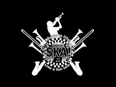 FULL ALBUM Ska Mania Indonesia