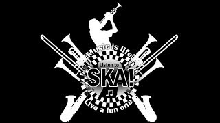 FULL ALBUM Ska Mania Indonesia