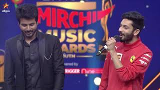 Mirchi Music Awards | 15th May 2021 - Promo 6