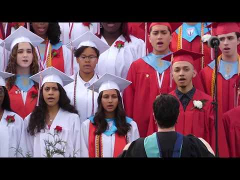Pocono Mountain East High School Chorus - Class of 2019 GRADUATION