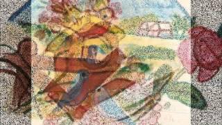 Gloria Bautista.Cuerdas Andinas/ Tardes de San Cristobal