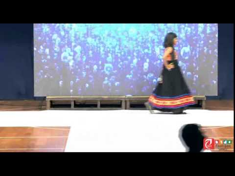 Desi videsi - IDT Gujarat Kids fashion Week 2015
