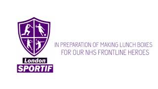 NHS contribution from London Sportif Family