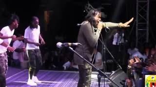 Jah Prayzah & The 3rd Generation Live performance - Song Title: GOTO