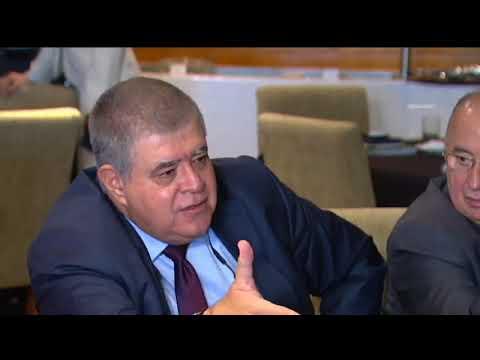 Ministro promete à Bancada do Nordeste defender mudança no veto sobre dívidas dos produtores rurais