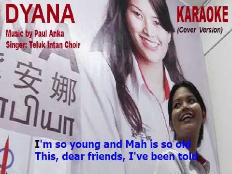 DYANA  SOFYA CAMPAIGN SONG - Karaoke Version