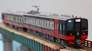 【ついにに来た】マイクロエース 719系 700番代 フルーティア 2両セット (開封) A8147 鉄道模型 Nゲージ
