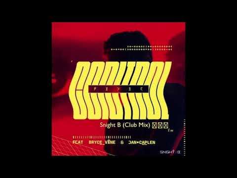 Feder - Control, Feat Bryce Vine & Dan Caplen (Snight B Club Mix)