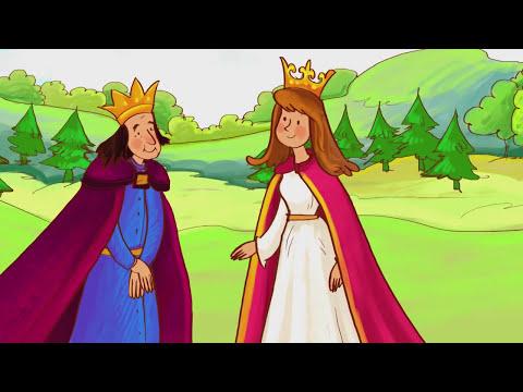 Zwiastun filmu z serii Aureola - Św. Jadwiga (trailer)