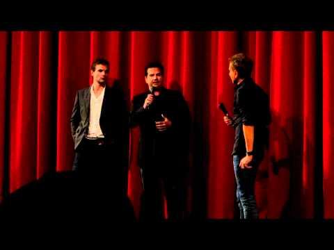 Alex Russell | Adam Schroeder | »Chronicle« | Berlin | 2012 (3/3)