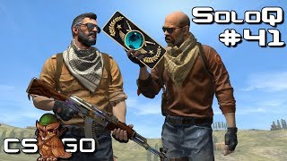 CSGO Friends for 30 Minutes - SoloQ#41
