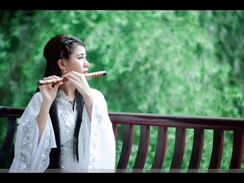 歡樂歌 笛藝大師---陸春齡笛子演奏 1960年代