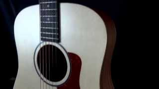 Taylor Big Baby Electro Acoustic Review
