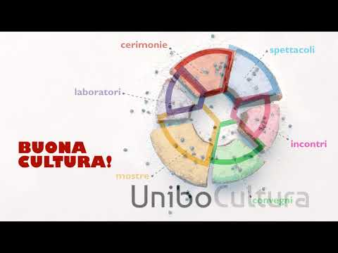 UniboCultura: la newsletter degli eventi culturali