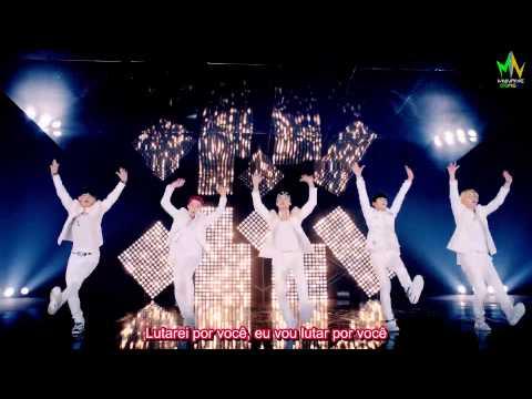 [MNBR] MYNAME - F.F.Y. (Official MV) {Legendado PT-BR}
