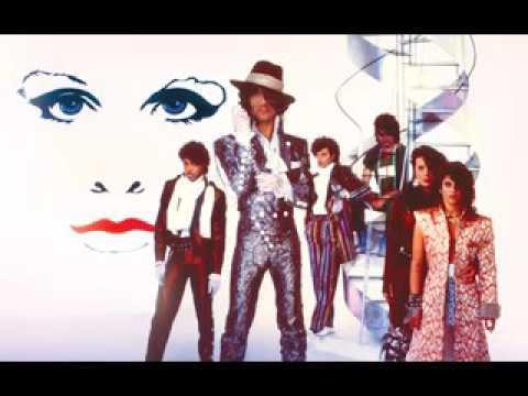Prince and the Revolution - 17 Days [Soundcheck] (Edit)