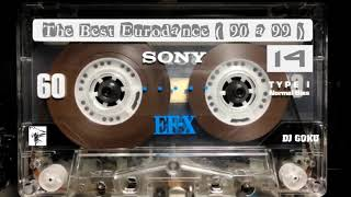 The Best Eurodance ( 90 a 99) - Part 14