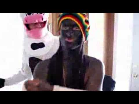 Mike Posner & Lil Wayne - Bow Chicka Wow Wow (MUSIC VIDEO PARODY) / Cow