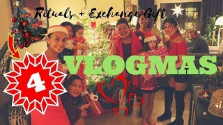 🎄Vlogmas Day 4: FIRST LV XMAS PARTY | The Hague, Netherlands | Filipina Dutch couples