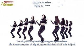 [Vietsub + Engsub + Kara] Nine Muses/ 9Muses (나인뮤지스) - Glue {MELON HD}