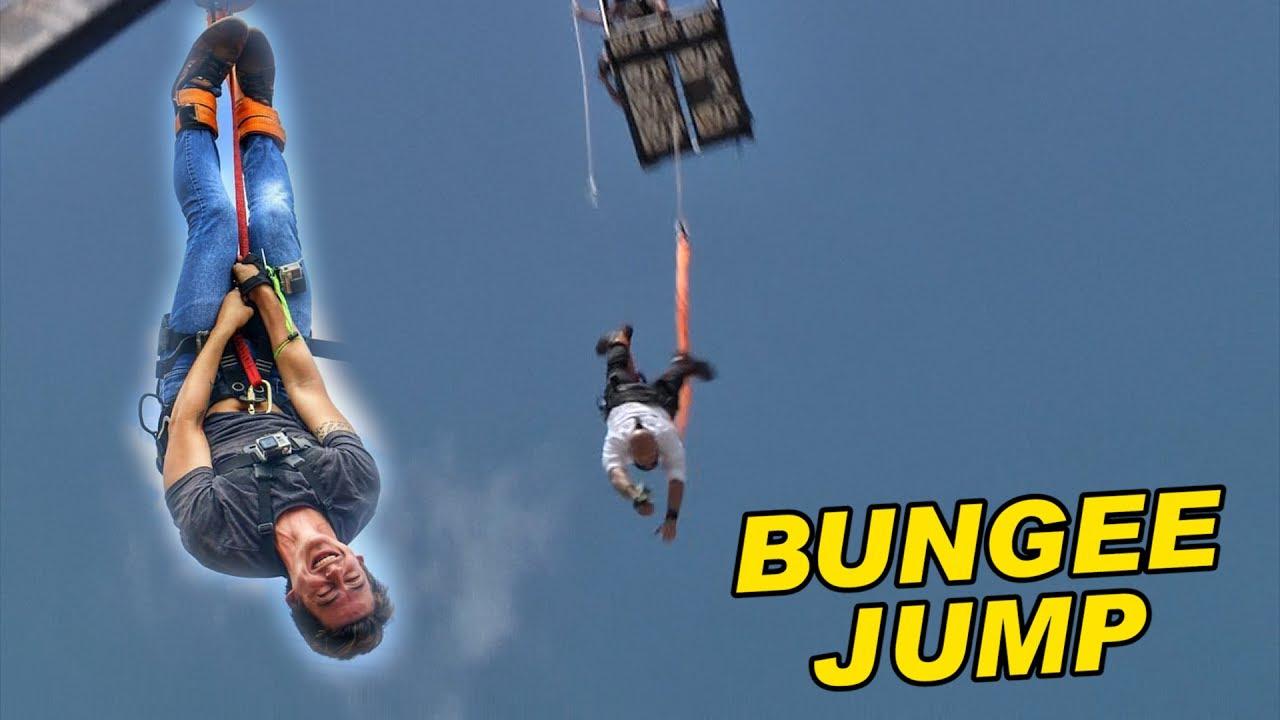bungee jump plagio youtube. Black Bedroom Furniture Sets. Home Design Ideas