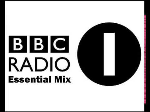 Essential Mix 1999 11 21   Norman Jay