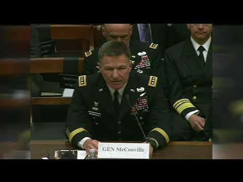 Inspectors General Testify on Senior Leader Misconduct, Part 2, UNITED STATES, 02.07.2018
