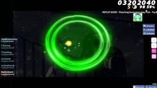 osu! - P!nk - Try [Hard] DT/NC