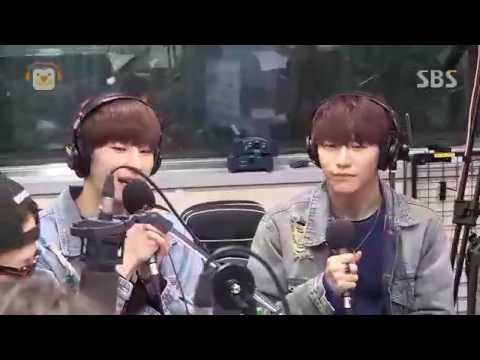 [ENG SUB] VICTON @ SBS Love FM Song Euni, Kim Suk's Sistar Radio