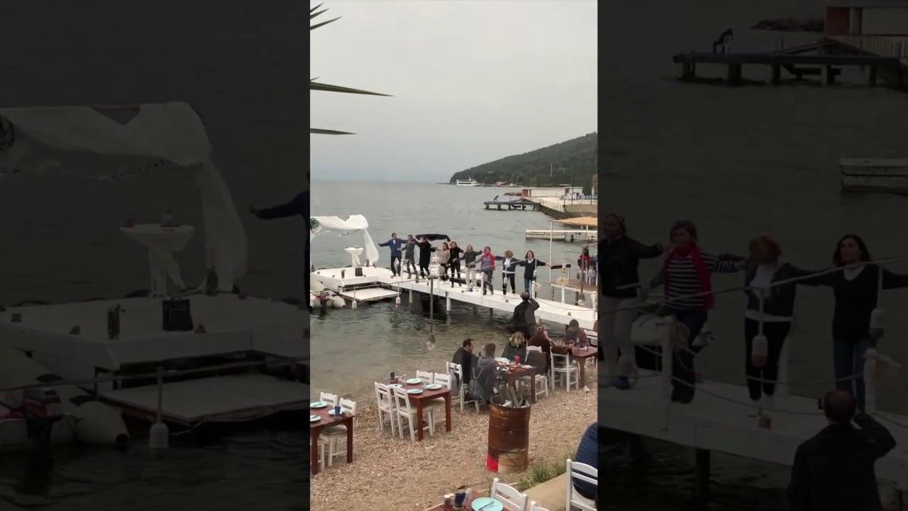 Locada Restaurant Büyükada Istanbul Düğün Firmaları