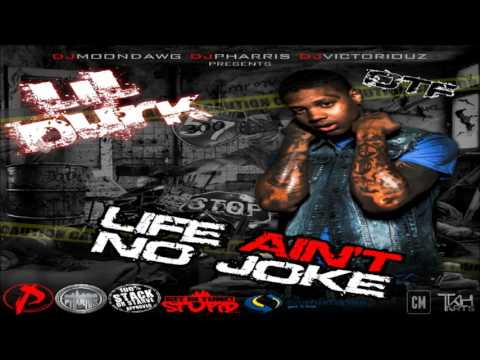 Lil Durk - Life Ain't No Joke [FULL MIXTAPE + DOWNLOAD LINK] [2012]
