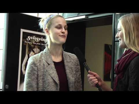Interview med Cathrine Nissen fra DRs Talenthold