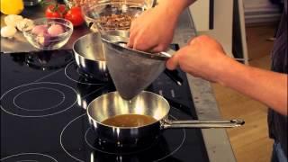 Passe-vite - Saus - Beurre Blanc